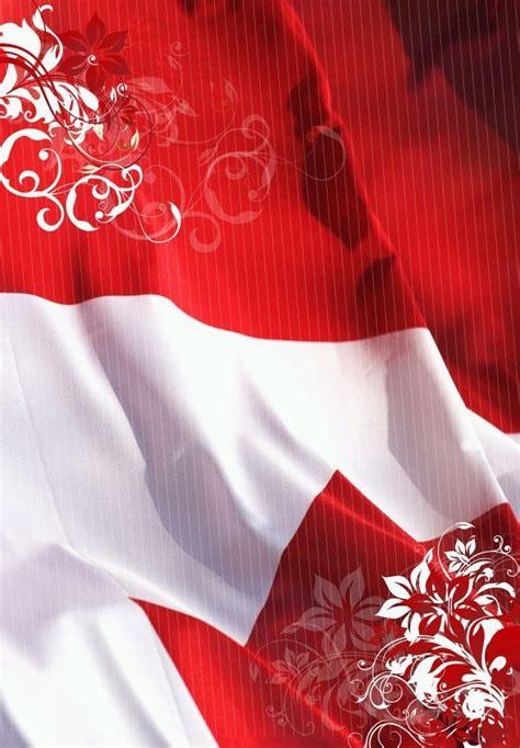 graafix indonesia flag wallpapers