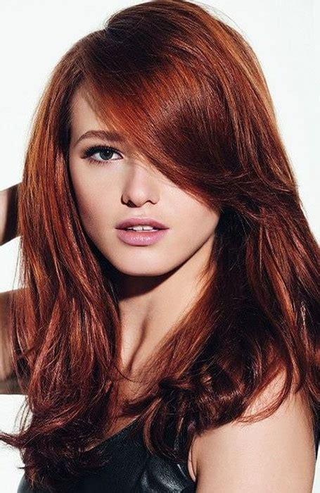hair powder dark brown hair color with red highlights dark brown hairs