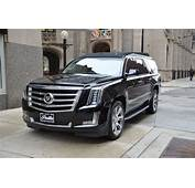 2019 Cadillac Escalade Review Price Cabin Design