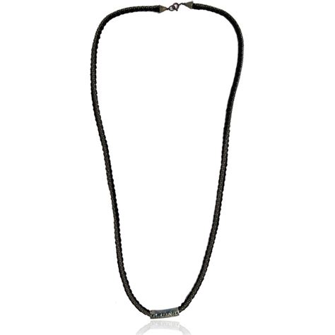 courage necklace lama hourani to wear store