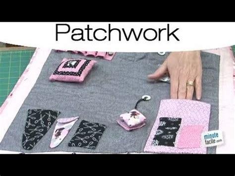 choisir un mod 232 le de patchwork