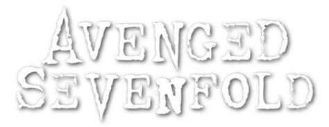 Kaos Avenged Sevenfold Logo 03 a7x logo