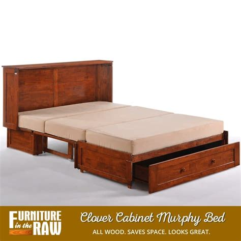 Bed In A Cabinet by Clover Murphy Bed Cabinet