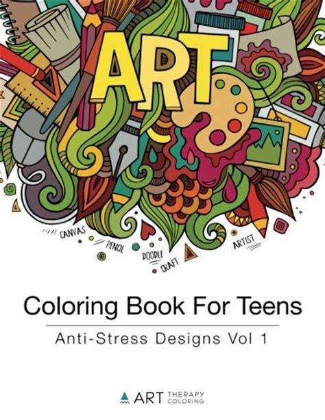 colourtation anti stress colouring book for adults volume 2 coloring book for anti stress designs vol 1