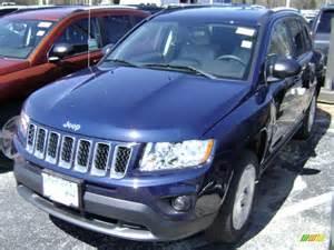 2012 true blue pearl jeep compass sport 4x4 63554579