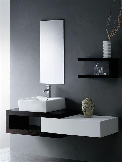 Badezimmer Deko Keramik by 1001 Ideen Und Inspirationen F 252 R Moderne Badezimmer