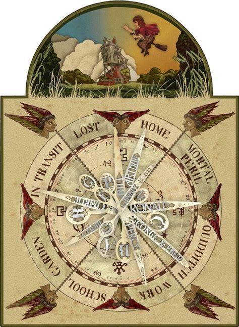 weasley clock harry potter wiki fandom powered by wikia