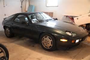 1984 Porsche 928 Value 1984 Porsche 928 For Sale In Riverhead Ny