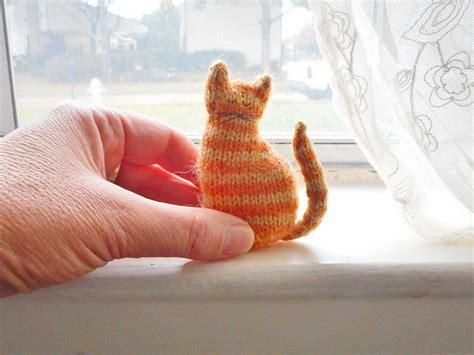 Cat Knitting Pattern Download | cat knitting pattern downloads knitting bee
