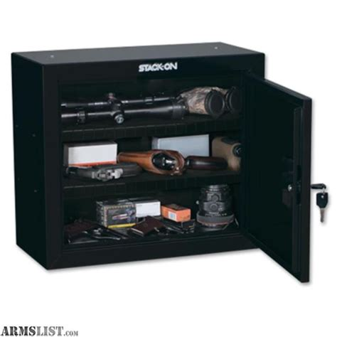 stack on 10 gun cabinet dimensions armslist for sale stack on 8 gun safe and stack on