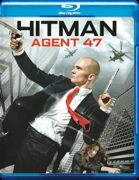 bioskop keren hitman agent 47 hitman agent 47 blu ray