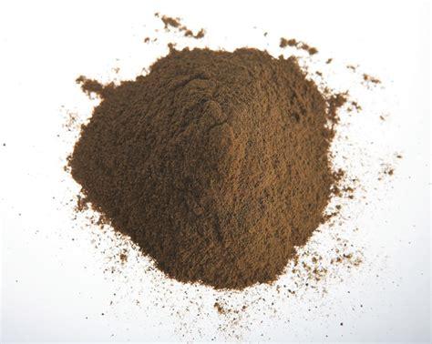 Brown Powder aloe ferox extract powder