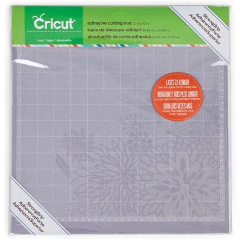 Cricut Cutting Mat 12x12 cricut adhesive cutting mat 12x12 inch strong grip