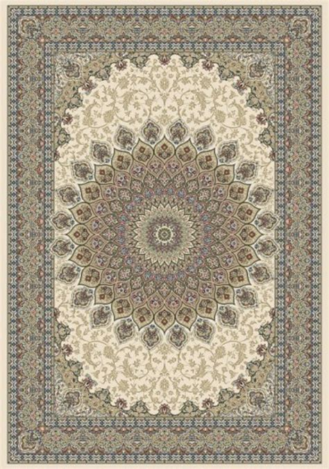 ancient rugs dynamic ancient garden 57090 6484 ivory area rug
