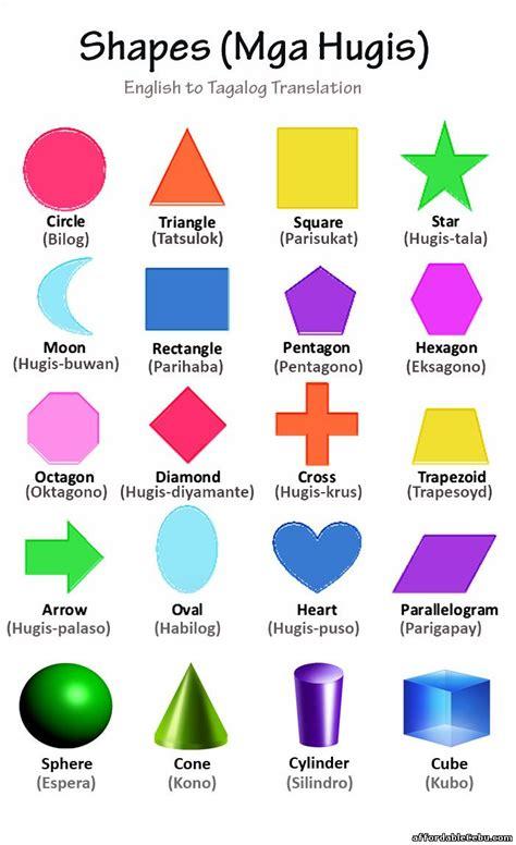 printable math shapes charts great shapes chart for kids ideas worksheet mathematics