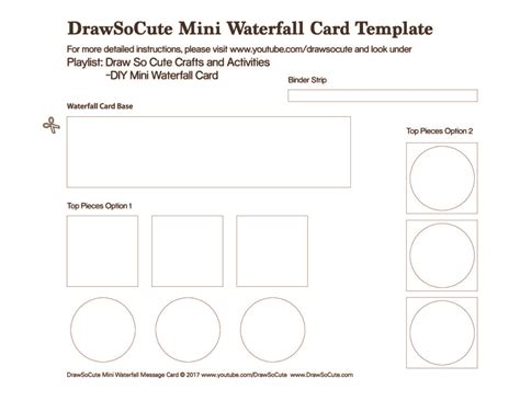 drawsocute waterfall card template index of wp content uploads 2017 02