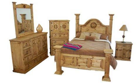 big sky bedroom set rustic king queen western real solid wood lodge cabin ebay