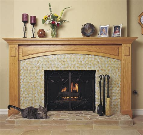 Fireplace Design Ideas With Tile by Fireplace Tile Design Ideas On The Mantel And Hearth