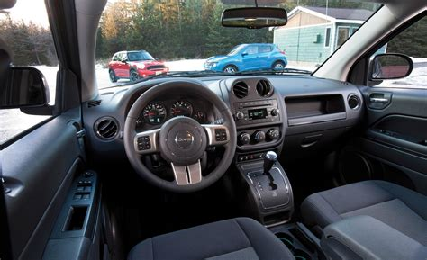 jeep compass interior jeep compass interior image 234