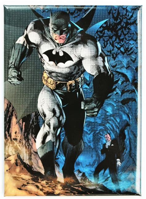 Dc Unlimited Batman Tdkr Frank Miller batman the fridge magnet dc comics comic book frank miller the joker the robot