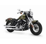 2016 Harley Davidson Softail Slim In Grandview MO