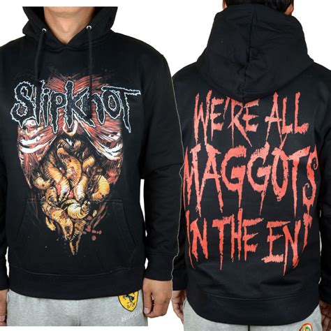 Sweater Hoodie Slipknot Ss2 Jaspirow Shopping image gallery slipknot hoodies