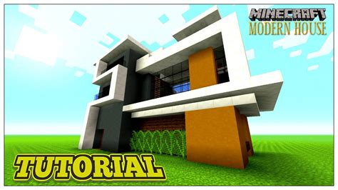 Minecraft House Tutorial Step By Step by Minecraft Modern House Tutorial Step By Step Www Imgkid