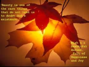 wishing a beautiful autumn free magic of autumn ecards