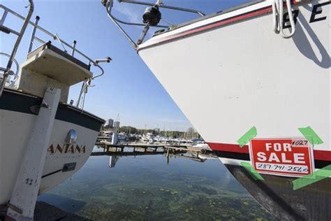 macdonald marine boats for sale macdonald marine cleaning house of abandoned boats