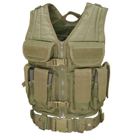 tactical vest for elite tactical vest