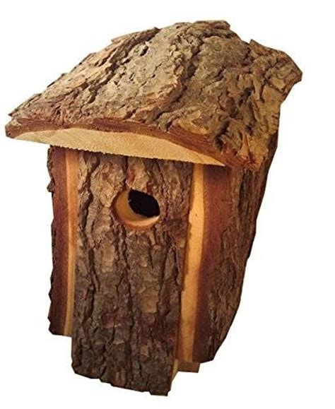 Handmade Wooden Bird Houses - best birdhouse made by amish artists