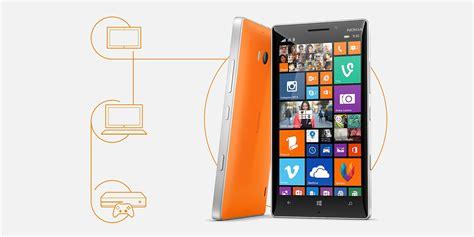 Hp Microsoft Lumia 940 Microsoft Lumia 940 Specifications Leaked