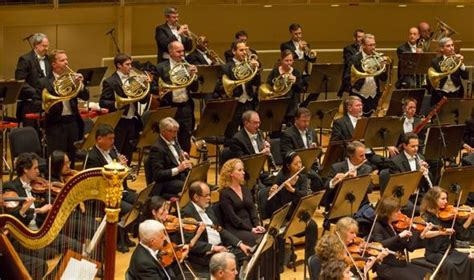 symphony orchestra sections be ready for anything new england public radio