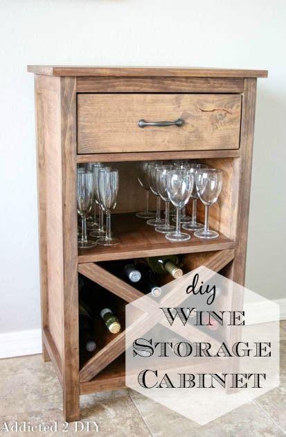 build your own storage cabinet diy wine storage cabinet wine storage cabinets wine