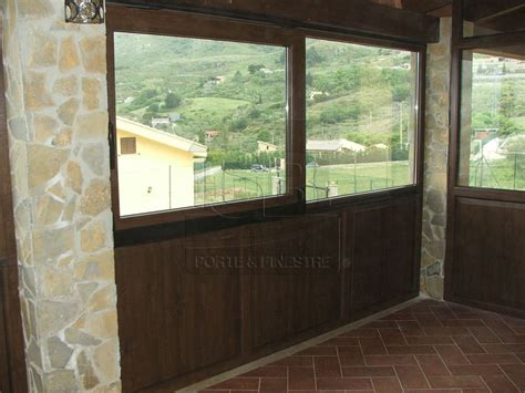 veranda chiusa veranda chiusa a vetri
