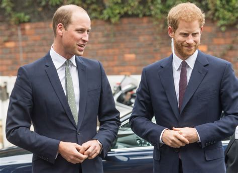prince william prince william and prince harry announce sculptor for