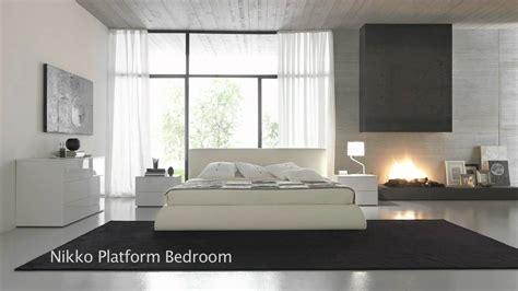 modern japanese bedroom modern japanese style platform beds bedroom furniture