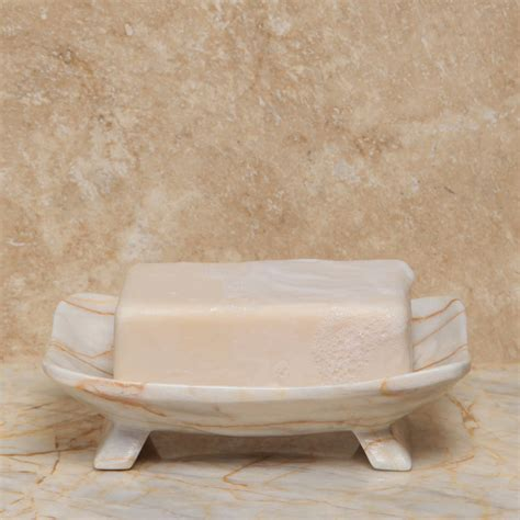 Soap Dish Grey Marble With Base marble soap dish grey or colour by marbletree notonthehighstreet
