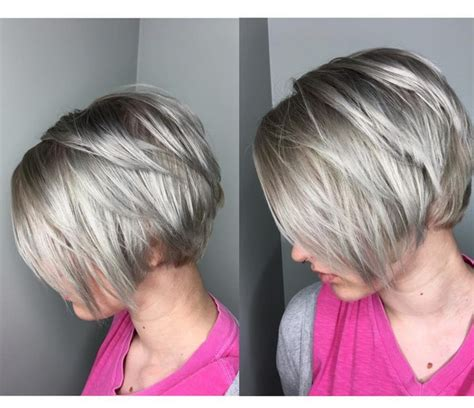 stacked bob pixie haircuts 20 sexy stacked haircuts for short hair you can easily