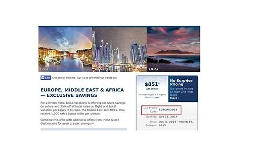 delta airlines coupon code 2018