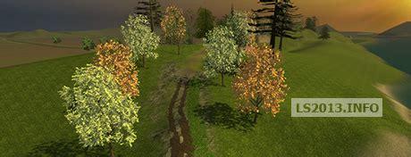 Modern Ls by Modern Forest Map V 4 0 Ls 2013 Mods