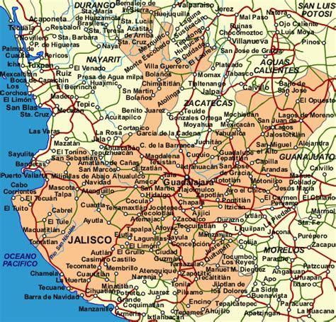 jalisco mexico map a place to live in concepcion de buenos aires jalisco mexico start the evolution without me