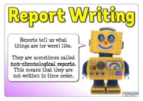 writing non fiction | teaching ideas