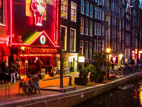 casa rosso amsterdam the light district tour in amsterdam what to expect