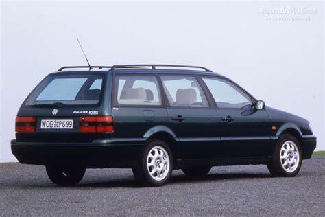 how do cars engines work 1996 volkswagen passat navigation system volkswagen passat variant specs 1993 1994 1995 1996 1997 autoevolution