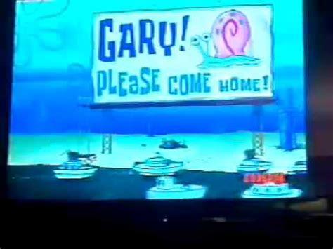 gary come home