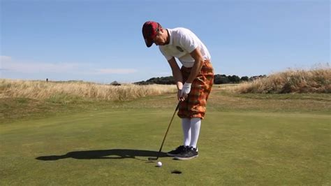 Find To Play Golf With 5 Reasons To Play Golf In Scotland