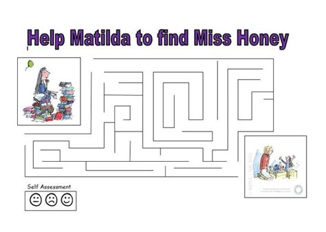 13 best images about matilda activities on