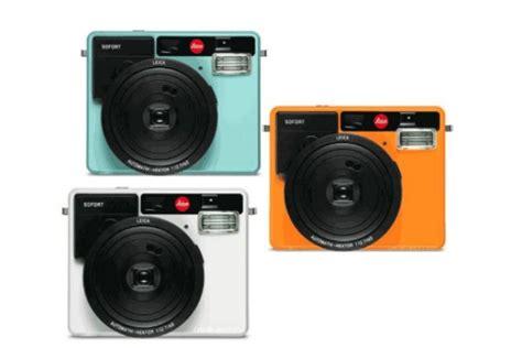 Jenis Dan Kamera Leica sofort kamera instan keluaran leica 103 8 fm brava radio