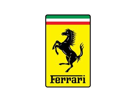 ferrari logo transparent car logo ferrari transparent png stickpng